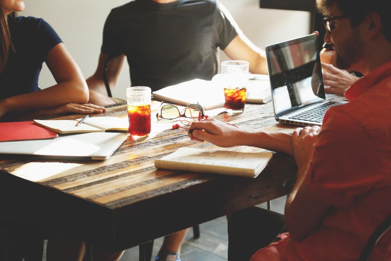 Kursy języka obcego dla firm – czy to dobry wybór?